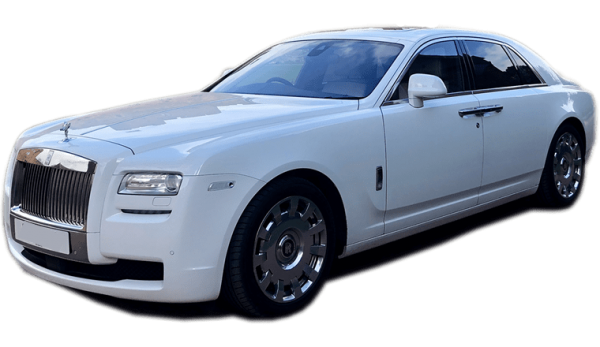 Red Carpet Cars | Luxury Wedding Car Hire Cheshire | Rolls Royce Silver Ghost