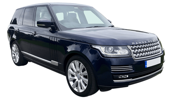 Red Carpet Cars | Luxury Wedding Car Hire North West | Range Rover