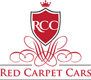Red Carpet Cars | Luxury Wedding Car Hire Cheshire | Logo
